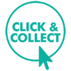 Click Collect Logo