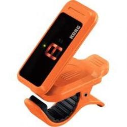Korg Guitar tuner PC-1-CP - Orange