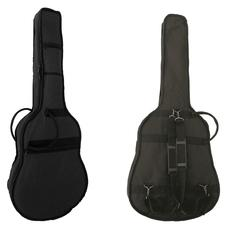 Guitartaske til el-guitar, foret 10mm
