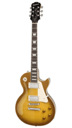 Epiphone Les Paul Plustop Pro - Honey