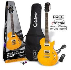 Epiphone Les Paul special II Slash AFD