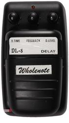 Wholenote DL-8 Delay Pedal
