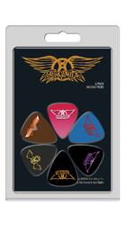 Perri´s 6 Pick Pack - Aerosmith 1