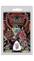 Perri´s 6 Pick Pack - Aerosmith 2