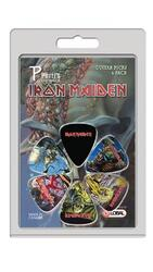 Perri´s 6 Pick Pack - Iron Maiden Killers