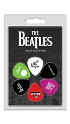 Perri´s 6 Pick Pack - The Beatles