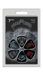 Perri´s 6 Pick Pack - Guns´N´Roses