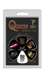 Perri´s 6 Pick Pack - Queen  **UDSOLGT**
