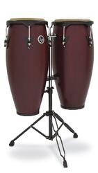 Latin Percussion - Conga City Series - Dark Wood
