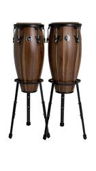 Latin Percussion - Conga Set Aspire - Walnut