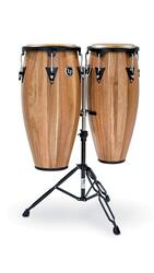 Latin Percussion - Conga Set Aspire - Walnut Jamjuree
