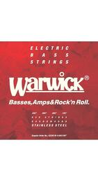Warwick RED Stainless Steel 4-String, Medium, .045-.105