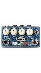 T-Rex - Replay Box Delay