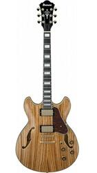 Ibanez - AS93ZW-NT - Natural High Gloss