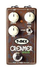 T-Rex - Creamer - Major Reverb