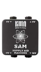 KMA Machine - SAM -- Supply Aid Machine