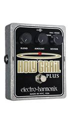 Electro Harmonix - Holy Grail Plus