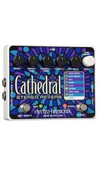 Electro Harmonix - Cathedral Stereo Reverb
