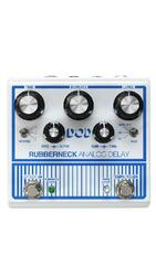 DOD Rubberneck - Double Wide Analog Delay