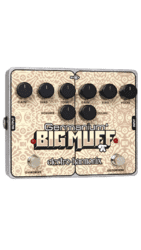 Electro Harmonix - Germanium 4 Big Muff Pi