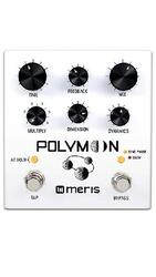 Meris - Polymoon – Super Modulated Multi-tap Delay