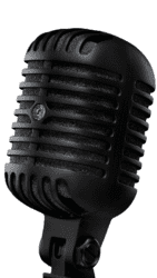 Shure Super 55 BLK - LIMITED EDITION