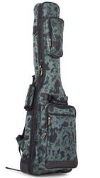 RockBag - Deluxe Line - Electric Guitar Gig Bag - CamouflageGreen