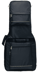 RockBag - Premium Line - Double Neck Electric Guitar Gig Bag