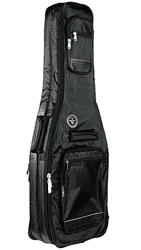 RockBag - Premium Line - Double Gig Bag for 2 Electric Guitars