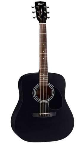 Cort  AD810 Black Satin