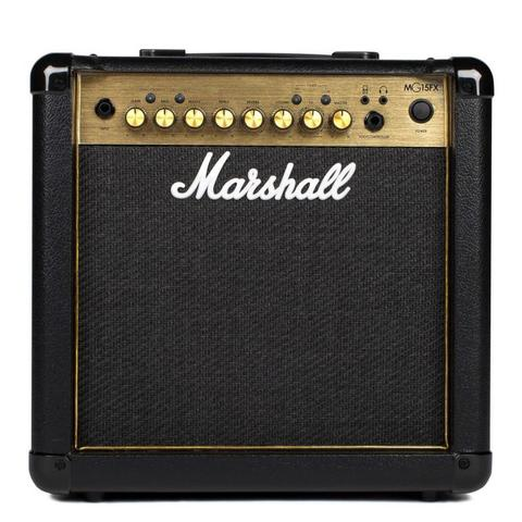Marshall MG15GFX guitarforstærker