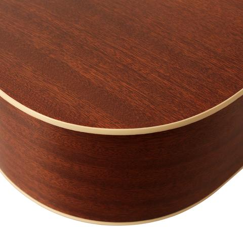 Cort L100C - NATURAL SATIN