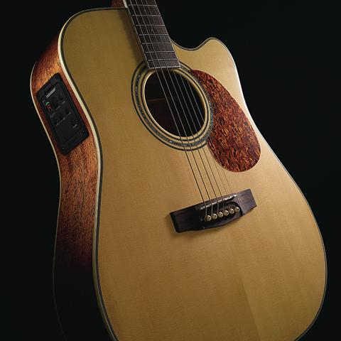 Cort MR-710F NATURAL SATIN