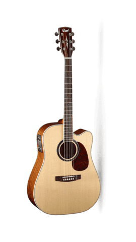 Cort MR-730FX CUTAWAY & MIC – NATURAL