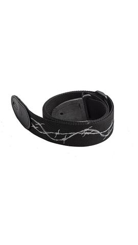 LM Straps - Barb Wire Nylonstrap