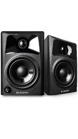M-Audio - AV42 (Pair)
