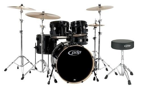 PDP by DW Drum set Mainstage