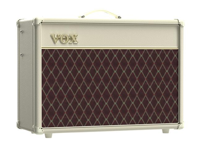Vox AC15C1-WB - Limited Edition