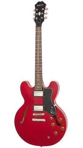 Epiphone The Dot - Cherry