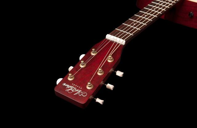 Art & Lutherie - Legacy Tennessee Red CW Q1T