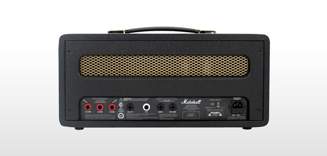 Marshall Origin-20H Head