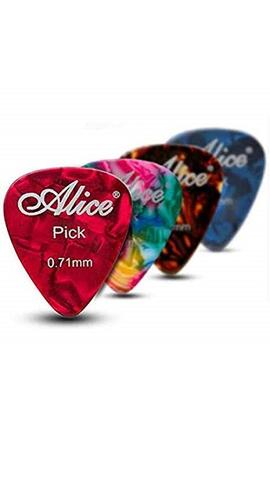 Alice - Picks 0.71 mm - 1 stk.