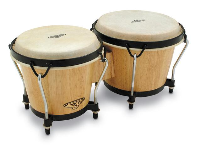 Latin Percussion - Bongo CP Traditional