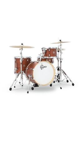 Gretsch shell set - Catalina Club