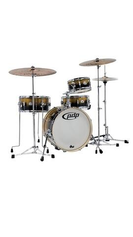 PDP BY DW SHELL SET NEW YORKER DARU JONES SIGNATURE