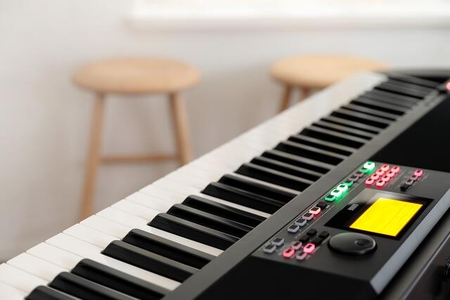 KORG XE20 Digital Ensemble Piano
