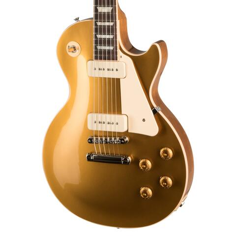 Gibson - Les Paul Standard '50s P-90 - Gold Top