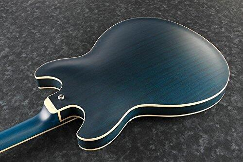Ibanez - AS53-TBF - Transparent Blue Flat