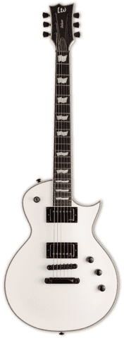 ESP - LTD EC-1001T CTM - Snow White