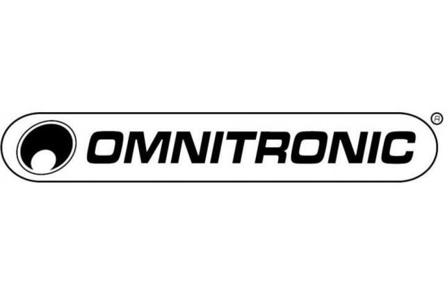 OMNITRONIC Set MOM-10BT4 Receiver / Audio link modul